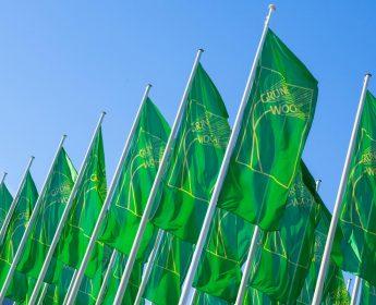 Die Internationale Grüne Woche ist Publikumsmagnet.